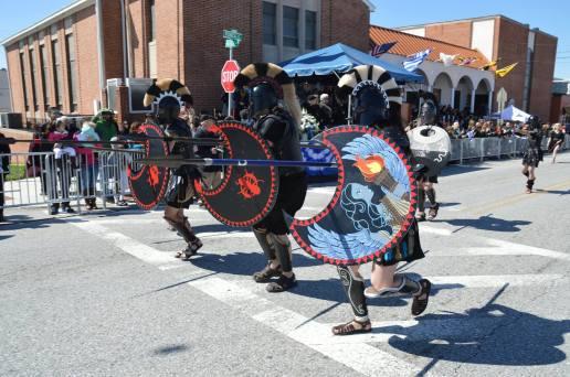 GreekWarriors